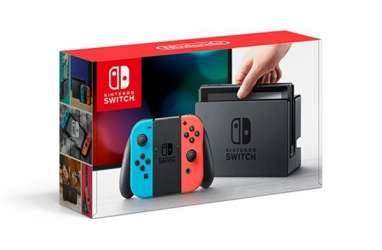 Nintendo Switch Akhirnya Masuki China