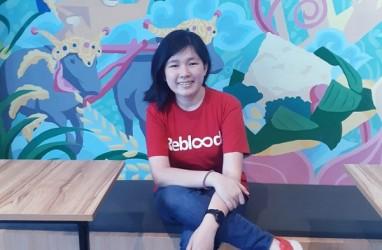 Kisah Leonika Sari Dirikan Reblood, Aplikasi Donor Darah