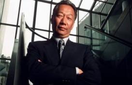 Incar Kursi Presiden Taiwan, Siapa Terry Gou?