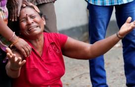 Sri Lanka Terapkan Jam Malam Nasional Pascaledakan Bom, Ekonomi Terancam