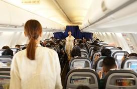 Wanita-Wanita Hebat di dalam Maskapai Sriwijaya & NAM Air