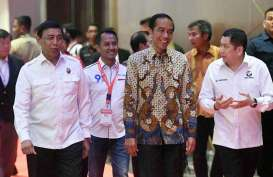 Iklan Politik Pemilu 2019 : Perindo Paling Royal, Gerindra Paling Hemat