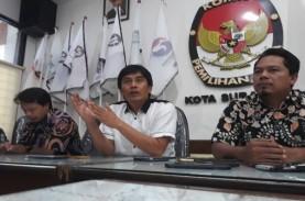 KPU Surabaya Gelar Pemungutan Suara Ulang di 2 TPS…
