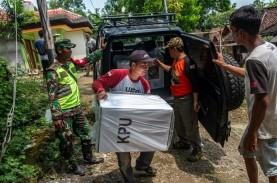 Dua Petugas Panwaslu Jateng Meninggal akibat Kelelahan