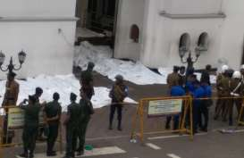 Bom Gereja Sri Lanka : Indonesia Tawarkan Bantuan