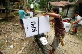 91 Petugas Pemilu Meninggal, 364 Petugas Menderita…