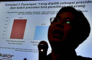 Bareskrim Mabes Polri Selidiki Laporan Burhanuddin Muhtadi