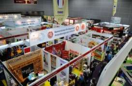 Pameran Industri Halal MIHAS 2019 Bukukan Penjualan Naik 5,7 Persen