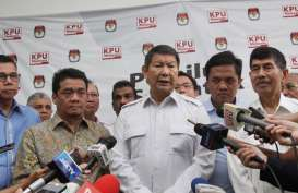 BPN Prabowo-Sandi Curigai Biang Kerok yang Bikin Hasil Quick Count Menangkan Jokowi-Amin