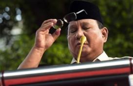 Hashim Djojohadikusumo :  Prabowo Sedang Sakit