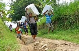 Pembakaran Kotak Suara di Maluku Tenggara, Tak Ada Pemungutan Ulang