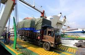 LOGISTIKOS : Solusi Jalan Tol untuk Angkutan ODOL