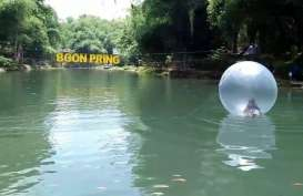 Ekowisata Andeman Boon Pring Malang Dibangun Pembangkit Mikro Hidro