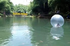 Ekowisata Andeman Boon Pring Malang Dibangun Pembangkit…