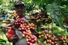 Ekspor Delapan Komoditas Pertanian Dilepas Sekaligus