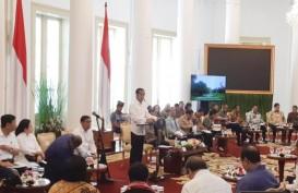 Fokus APBN 2020 ke Penguatan SDM, Presiden Jokowi Pastikan Anggaran Infrastruktur Tak Digeser