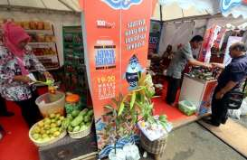 Lewat Expo Nusantara Sumsel Promosikan Budaya & Kuliner