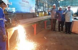 Sinergi BUMN Garap Tug Boat Pesanan Pelindo I
