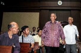 Dirut PLN Sofyan Basir Jadi Tersangka Suap PLTU Riau-1