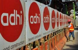 Adhi Karya Tunggu Realisasi Holding BUMN Infrastruktur