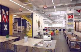 Coworking Space, Pasar Properti Yang Terus Berkembang