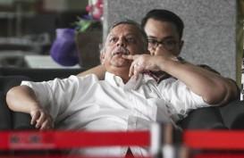 Dirut PLN Sofyan Basir Jadi Tersangka Suap PLTU Riau-1, KPK Minta Kooperatif
