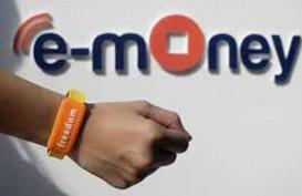 Penetrasi Uang Elektronik di Kaltim Rendah
