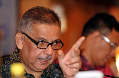 Ini 4 Dosa Sofyan Basir di Proyek PLTU Riau-1 Menurut KPK