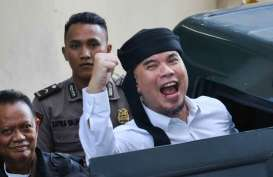 Ahmad Dhani Dituntut 1,5 Tahun Penjara, Tak Menyesal Memberatkan