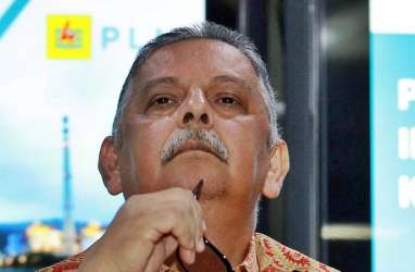 Sofyan Basir Jadi Tersangka, PLN Janji Kooperatif dengan KPK