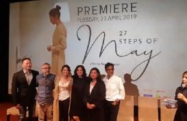 Angkat Isu Kekerasan Seksual, Film 27 Steps of May Tayang di Bioskop 27 April