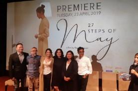 Angkat Isu Kekerasan Seksual, Film 27 Steps of May…