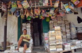 'Merayakan' Hari Buku Sedunia di Tengah Rendahnya Tingkat Literasi Indonesia