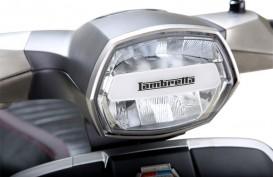 SKUTER MATIK : Lambretta Luncurkan 2 Model Pertama