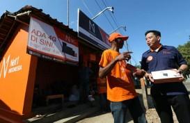 Sampoerna Telekomunikasi Gandeng Penduduk Desa Jualan Pulsa lewat Mitra Net1