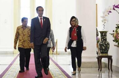 Ini Rahasia Jokowi-Amin Raup 69,72 Persen Suara di Jawa Timur