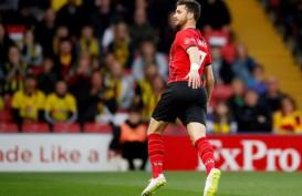 Begini Cara Shane Long Cetak Gol Tercepat Sepanjang Sejarah Liga Inggris