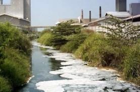 Ini Cara Murah Atasi Air Asam Tambang