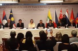 5 Terpopuler Ekonomi, Asean Sepakat Pangkas Hambatan Perdagangan dan Pengusaha Bersatu Serukan Perdamaian Pasca Pilpres