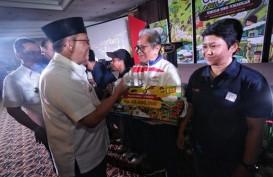 Pemkot Bandung Kucurkan Bonus Rp 52,1 Miliar bagi Atlet Berprestasi