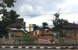 Pemkot Bandung Gelontorkan Rp 38 Milir Untuk Perawatan Taman