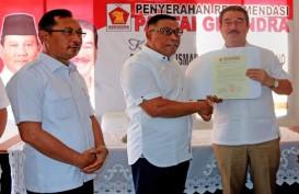 Jokowi Lantik Mantan Kakor Brimob Jadi Gubernur Maluku