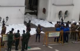 Bom Paskah Sri Lanka : Korban Tewas 359, Polisi Tahan 18 Orang Lagi