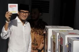Viral Boikot Nasi Padang : Sandi Ajak Lebih Dewasa,…