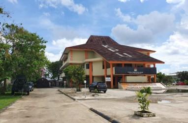 Polri : Berita Gedung KPUD Sumatra Selatan Dibakar Massa Adalah Hoaks