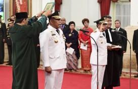"""Keluar dari Brimob, Ini Alasan Murad """"Pulang"""" Ke Maluku Sampai Jadi Gubernur"""