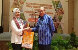 NTB Tawarkan Investasi Agro Industri ke Pengusaha Jatim