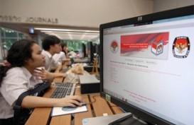 Peretas Situs KPU Dibekuk Polisi, Pelaku Usia 19 Tahun