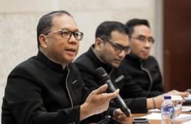 Chairal Tanjung Berikan Dessenting Opinion di RUPST Garuda Indonesia (GIAA)