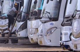 Damri Baturaja Tambah 2 Unit Bus untuk Angkutan Lebaran